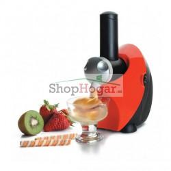 Máquina De Helado De Fruta Lacor