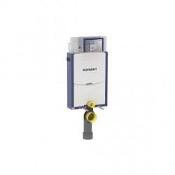 Bastidor Geberit Kombofix cisterna empotrada Sigma 12 cm para Inodoros Suspendidos.