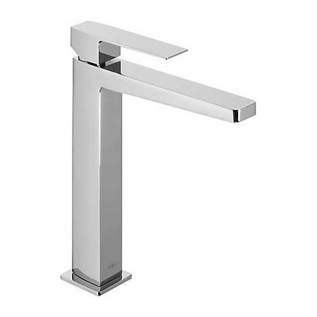 Monomando lavabo con alargadera Slim-Tres.