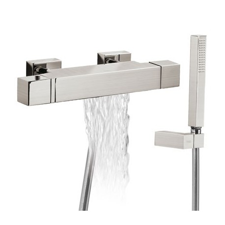 Termostática bañera Slim-Tres.