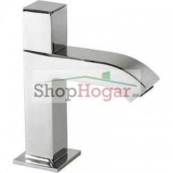 Grifo lavabo 1 agua Slim-Tres.