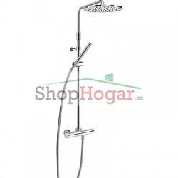 Conjunto ducha Tremostática Max-Tres.