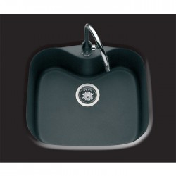 Fregadero fibra 58 x 50 cm Special Luisina.