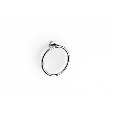 Toallero anilla Hotel´s 2.0 de Roca.