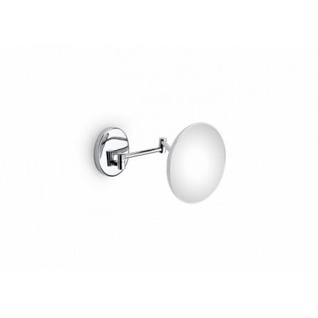 Espejo aumento pared con brazo articulado Hotel´s 2.0 de Roca.