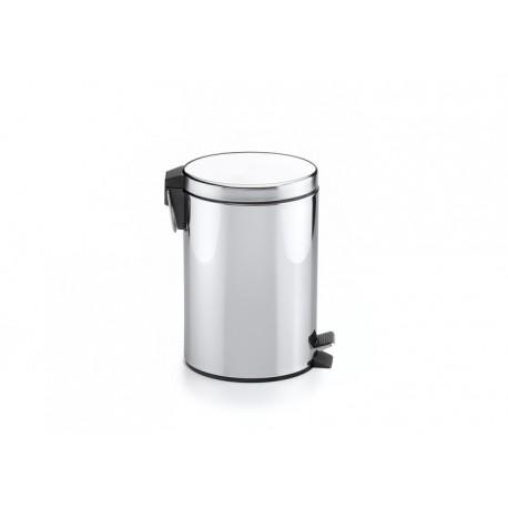 Papelera 6 litros Hotel´s de Roca.