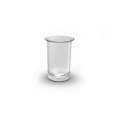 Vaso de encimera Twin de Roca.