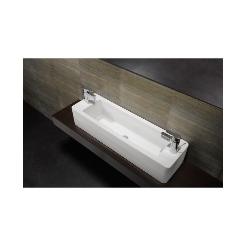 lavabo unisan sobre encimera note x cm