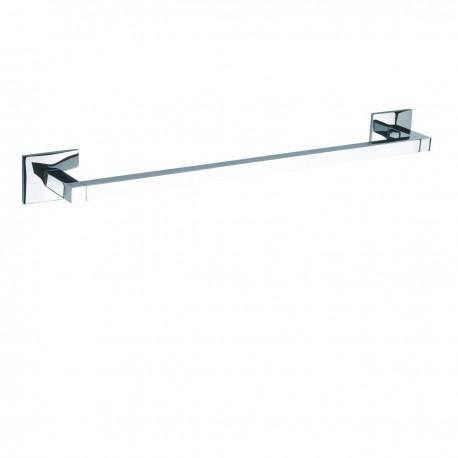 Toallero barra Baño Diseño 59,5 cm Luk.