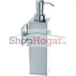 Dosificador jabón pared Baño Diseño Luk.