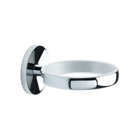 Soporte secador Baño Diseño Cloe. ( Secador no incluído.)