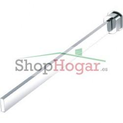 Toallero barra fija Baño Diseño 38.3 cm Pop.