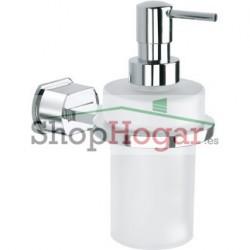 Dosificador jabón pared Baño Diseño Pop.