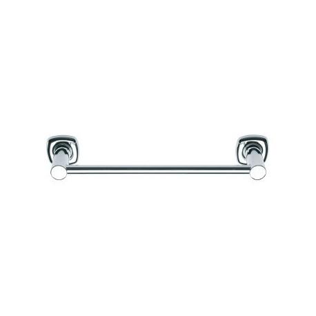 Toallero barra Baño Diseño 30 cm Dual.