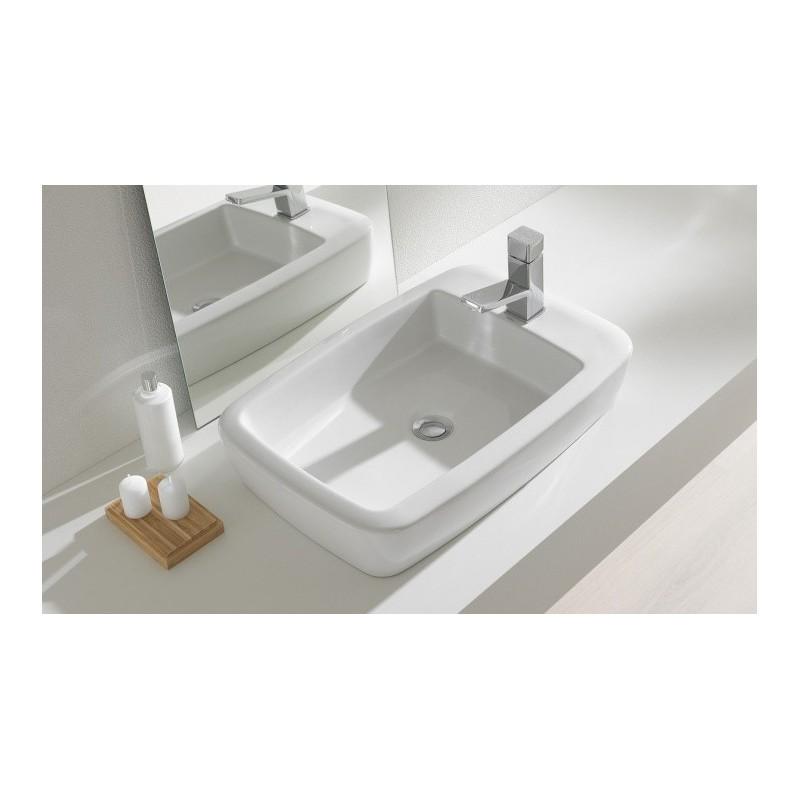 Lavabo 40 cm free tendance meuble de salle de bain design - Meuble salle de bain largeur 40 cm ...