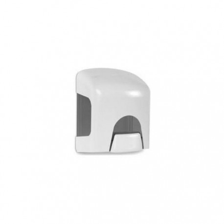 Dispensador de jabón 1000 cc pulsador ABS Timblau.