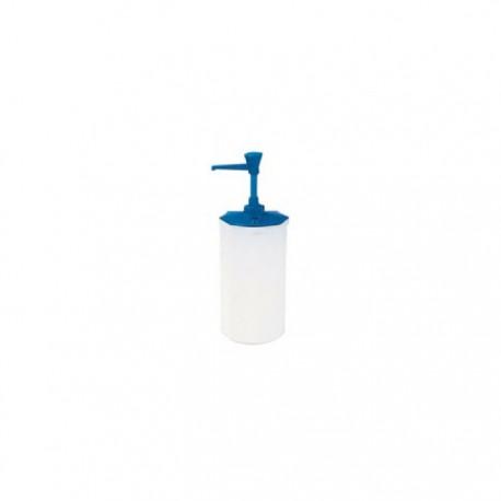 Dispensador de jabón 1,5 litros Indus Timblau.