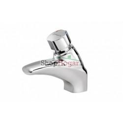 Mezclador temporizado ecológico lavabo Presto ARTE-AM.