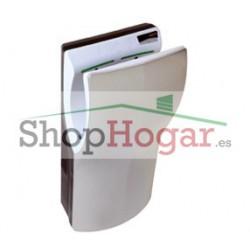 Secadora de manos Mediclinics automática Dualflow® Plus.