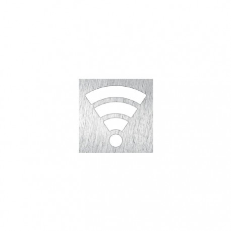 Pictograma o señalética Zona Wifi de Timblau.