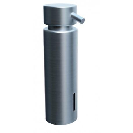 Dosificador jabón manual encimera Mediclinics.