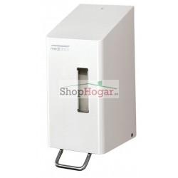 Dosificador jabón manual de superficie Mediclinics.