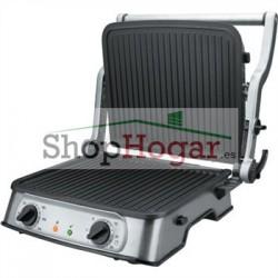 Placa grill Lacor.