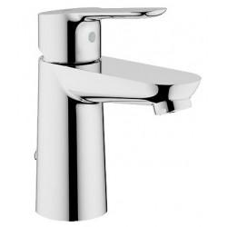 Monomando lavabo modelo BauEdge Grohe.