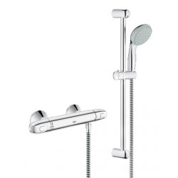 Termostato ducha Grohe GROHTHERM 1000 New con conjunto ducha.
