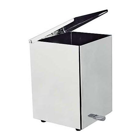 Cubo papelera pedal Cuadro-Tres.