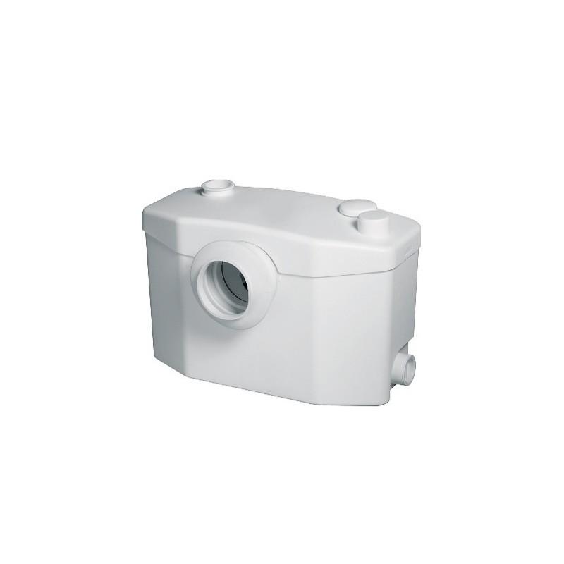 triturador sanitario sanipro sfa sanitrit