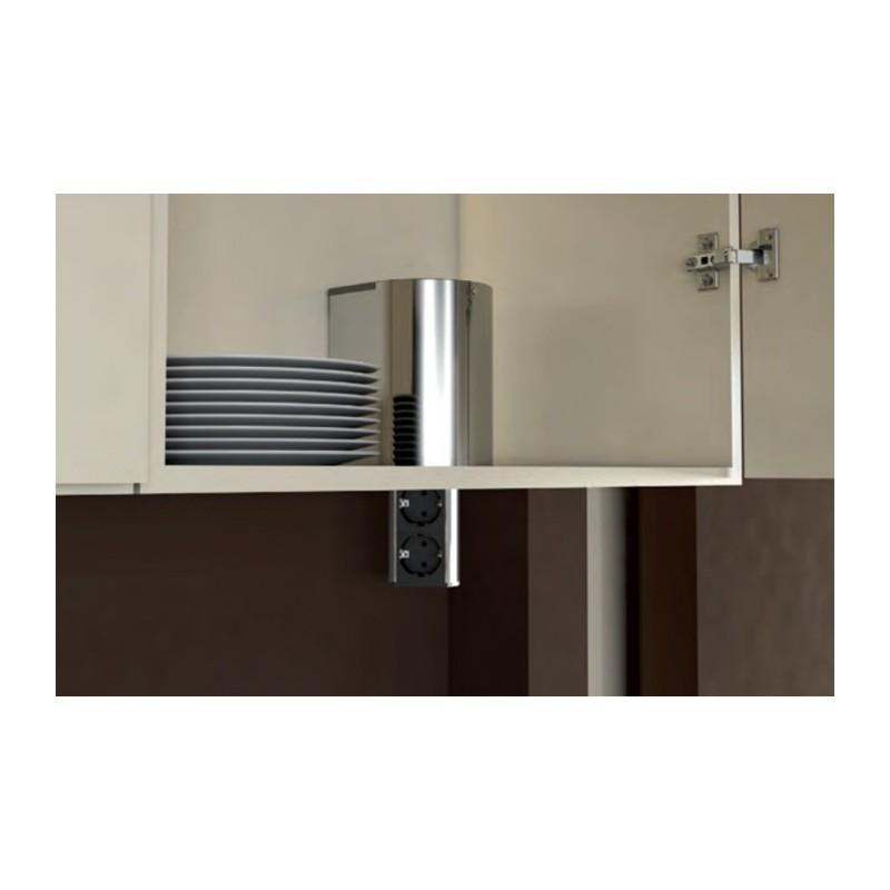 Accesorio montaje en mueble para automatic energy box for Mueble accesorio bano