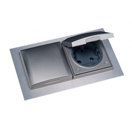 Enchufe Energy box 2E Cucine Oggi.
