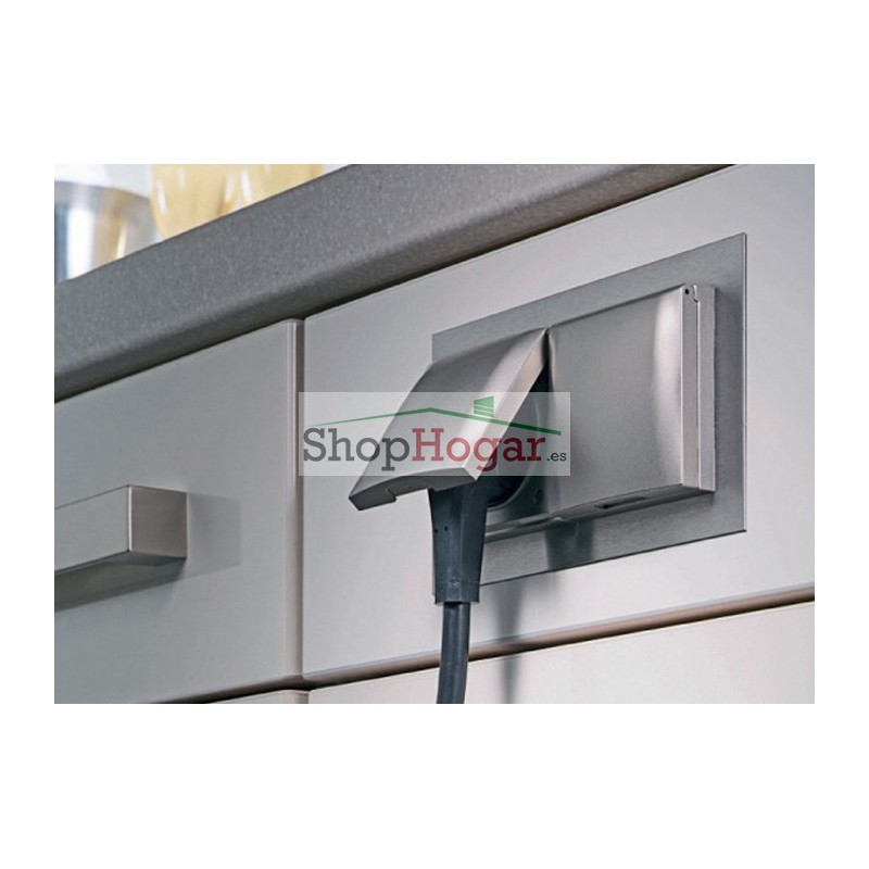 Enchufe energy box 2e cucine oggi - Interruptores y enchufes baratos ...