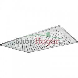 Rociador ducha anticalcárea 45 x 31,5 cm Tres.