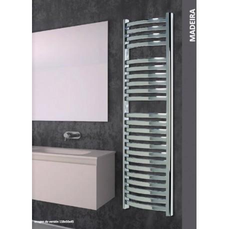Radiador toallero madeira rodr guez calder n for Precio radiador toallero