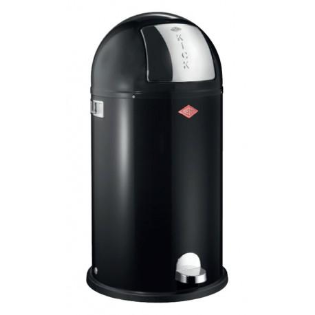 Cubo de pie Kickboy 40 litros capacidad Cucine Oggi.