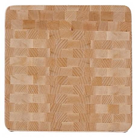 Tabla de madera con patas Cucine Oggi.