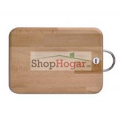 Tabla de madera media con soporte para colgar Cucine Oggi.