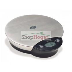 Báscula electrónica de cocina Lacor.