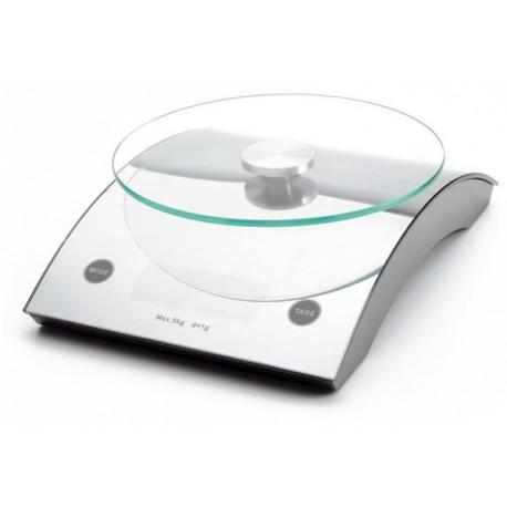 B scula digital de cocina de lacor - Bascula de cocina barata ...
