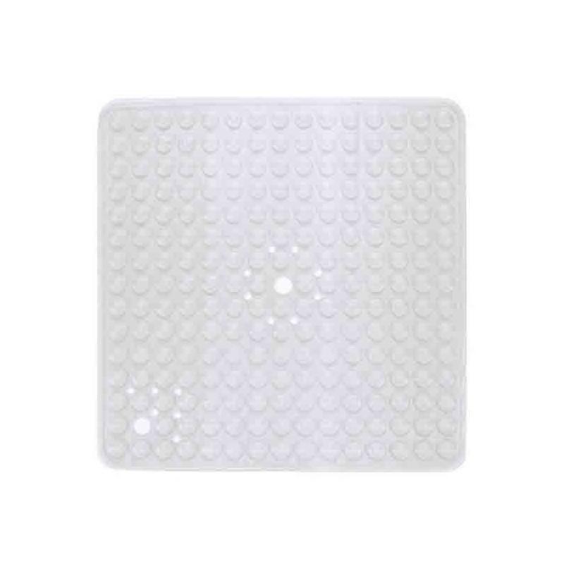 Alfombra antideslizante gedy para plato de ducha for Plato de ducha 60x60