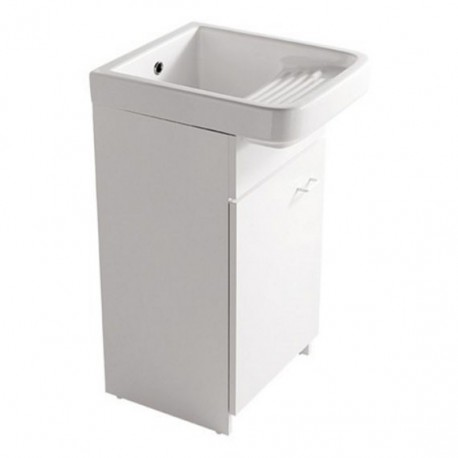 Pilas para lavar pilas de fermentacin de madera concreto - Pilas de lavar con mueble ...