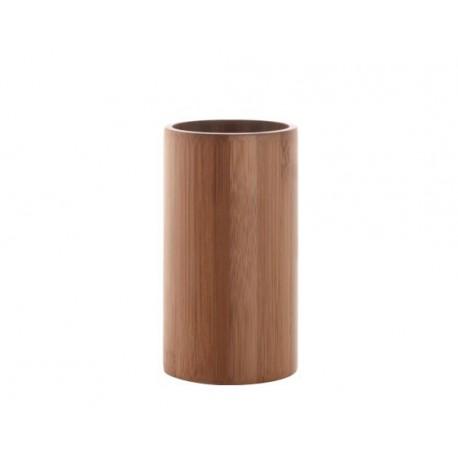 Portacepillos Bambú Gedy Altea.