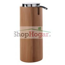 Dosificador jabón Bambú Gedy Altea.