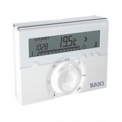 Cronotermostato inalámbrico digital RD 1200 BaxiRoca.