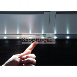 Regletas LED's Point Cucine Oggi.