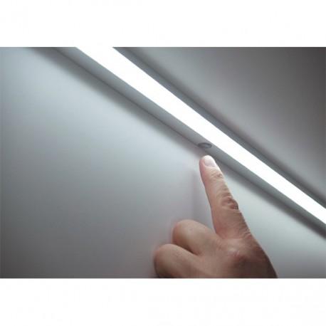 Regletas con luz led continua cucine oggi tienda - Luz led cocina ...