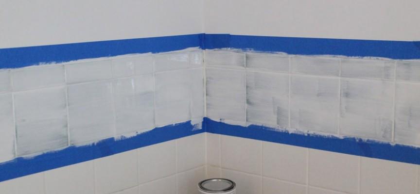 Reformar el ba o sin obras - Como se limpian los azulejos del bano ...