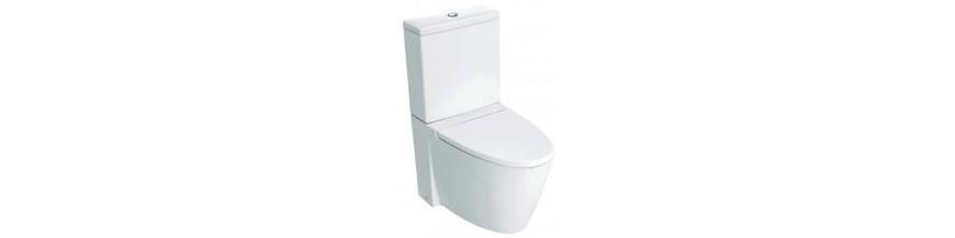 Lavabos inodoros y bid s al mejor precio - Lavabo microcemento precio ...